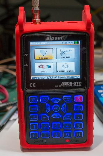 AlpSat AS06-STC